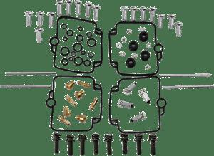 All Balls Carburetor Carb Rebuild Kit For The 1997 Suzuki