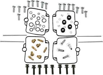 All Balls Carburetor Carb Rebuild Kit For The 1997 Suzuki