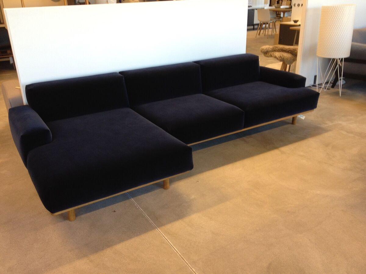 billige sofa til salg beds for campervans velour bruunmunch  dba dk køb og af nyt