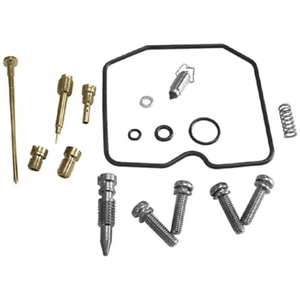 Carburetor Repair Kit For 1987 Yamaha YFZ350 Banshee ATV K