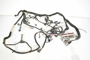 97-98 Corvette C5 Engine Wiring Harness 5.7L Ls1 Fuel