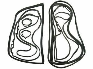 Body Seal Kit For 77-85 Mercedes 240D 300D 230 280E TP22S4