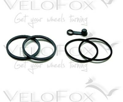 TourMax Rear Brake Caliper Seals fits Yamaha XJ 750 1984