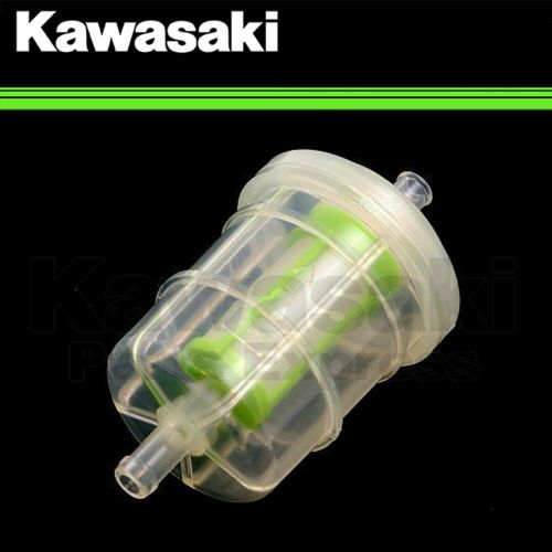 small resolution of new 1996 2006 genuine kawasaki jet ski fuel filter 49019 3712 fits many models for sale online