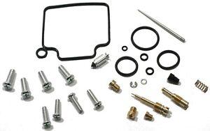 Honda Rubicon 500, 2001-2004, Carb / Carburetor Repair Kit