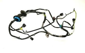 2011 GMC Sierra 1500 wire harness right front door GM OEM