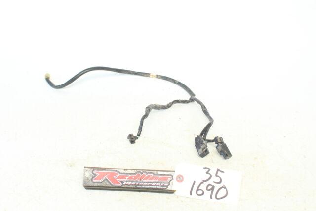 2003 HONDA RINCON 650 TRX650FA 4X4 SWITCH 32410-HN8-000