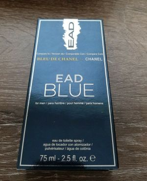 EAD Blue