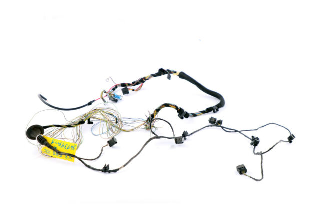 BMW X3 Series E83 Rear Bumper Wiring Loom PDC Harness