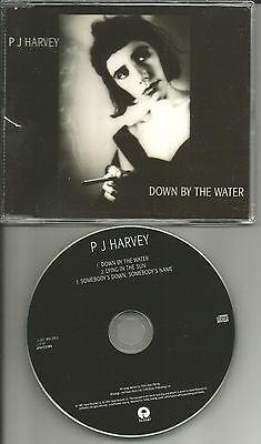 Pj Harvey Down By The Water : harvey, water, HARVEY, Water, UNRELEASED, Single, PARISH