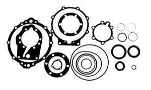 Gasket Kit Overhaul for Velvet Drive 1017 1018 71 72 1004