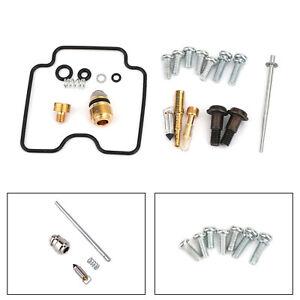 Carburetor Repair Kit Replacement Fit for Yamaha XV1600