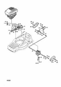 Mountfield Parts 550R 550 R Transmission drive Grearbox