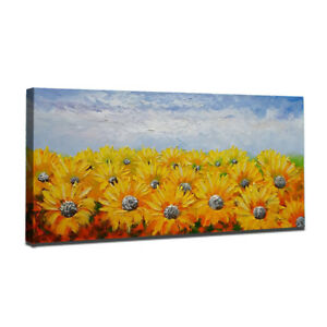 details about abstract sunflower