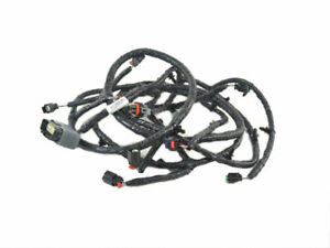 Headlight Wiring Harness-VIN: B Mopar 68226221AG fits 2017