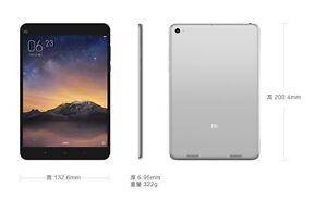 Xiaomi MiPad2 Mi Pad 2*Android or Windows 10*Intel Atom X5-Z8500*metal