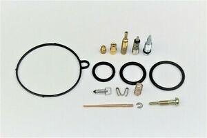 NEW! Honda Cub C70/C90 carburetor repair set / Direct