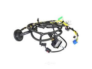 Dashboard Wiring Harness Clip Mopar 68226700AA fits 14-15