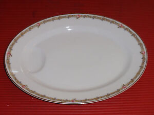 image is loading antique porcelain haviland limoges platter serving tray plate