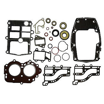 Gasket Kit , Powerhead Yamaha 9.9/15HP 88-91/94-95 682