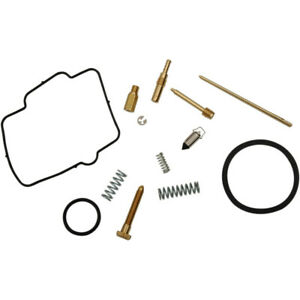 Moose Racing 1003-1187 Carburetor Repair Kits Kawasaki KDX