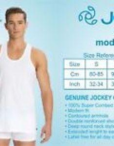 Image is loading pack jockey men modern classic white basic also undershirt style rh ebay