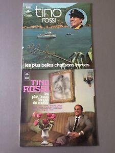 Les Plus Belles Chansons Du Monde : belles, chansons, monde, Vinyls, Rossi:, Belles, Chansons, Corse, Tangos, Monde