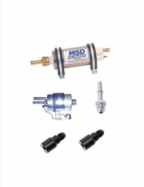 LS1 LSX Retrofit Engine Swap Fuel Filter Regulator Fuel