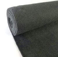 5 Yards Dark Gray Upholstery Un-Backed Automotive Trim ...