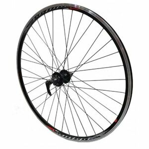 700c REAR Mach Omega Cyclo Cross Bike Joytech Disc