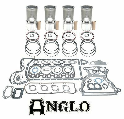 John Deere Engine Overhaul Kit 2140 2650 2750 2850 2850TSS