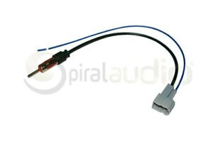 Antenna Cable Adapter Factory Antenna to Aftermarket Radio