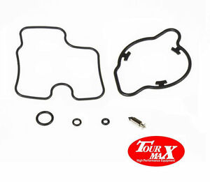 KR Carburetor Carb Rebuild Repair Kit HONDA VFR 750 F RC36