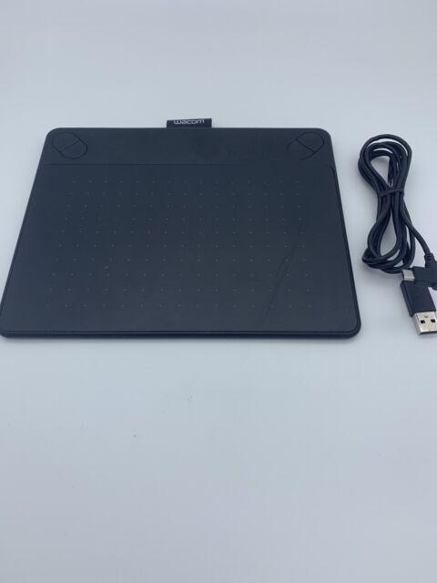 Wacom Intuos Art Tablet CTH-490 | eBay