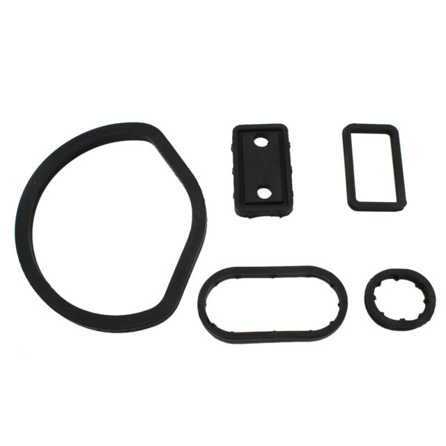 For Mercedes W203 W208 W209 New Oil Filter Housing Seal