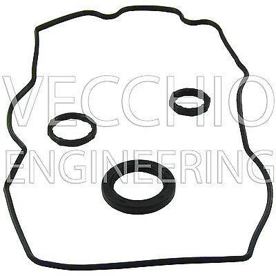 BMW MINI One Cooper S JCW Timing Chain Cover Gasket