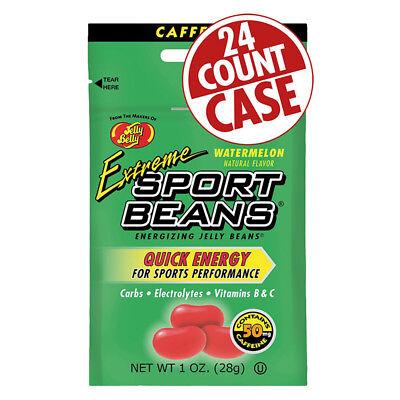 Sport Beans Extreme Energizing Jelly Beans Energy Beans Ex ...