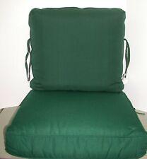 threshold outdoor square deep tan seat