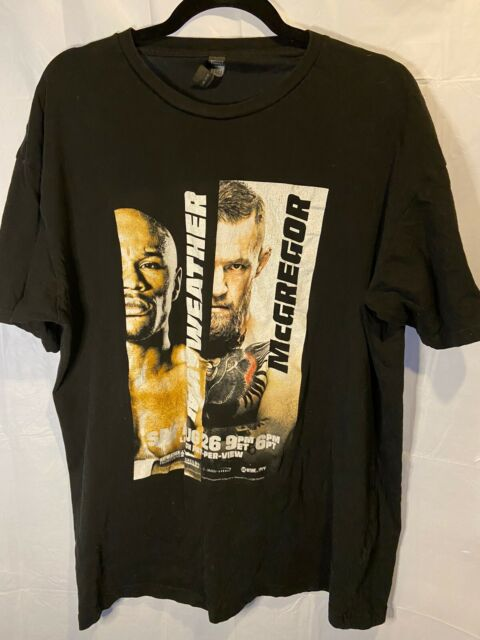You Ll Do Fookin Nothing : fookin, nothing, Connor, Mcgregor, Floyd, Mayweather, Shirt, Money, Fight, Boxing