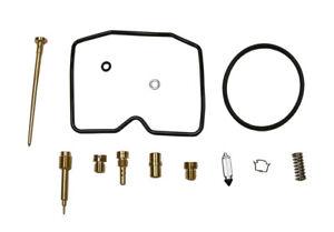 Carb Rebuild Kit Repair Kawasaki Prairie 300 2x4 4x4