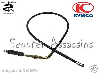 BRAND NEW KYMCO CLUTCH CABLE for KYMCO QUANNON 125 150