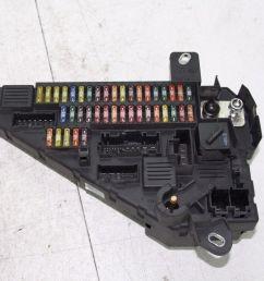 bmw 5 series e60 lci 2 0 diesel power distribution fuse box 6906619 [ 1600 x 1066 Pixel ]