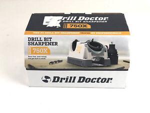 Drill Doctor 750x Ebay