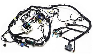 GM Wire Harness Instrument Panel 23338230 2016 Cadillac