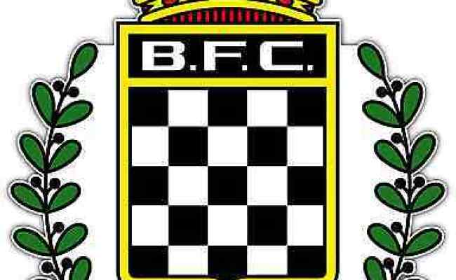 Boavista Fc Portugal Football Soccer Car Bumper Sticker
