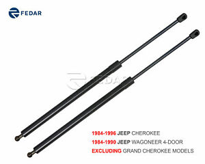 Rear Trunk Gas Spring For 1984-1996 Jeep Cherokee/1984