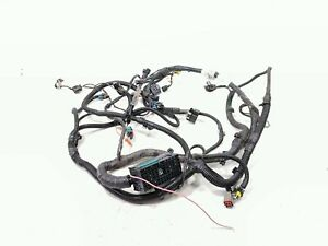 05 Chevrolet Corvette C6 Cable Wiring Sub Harness Loom A