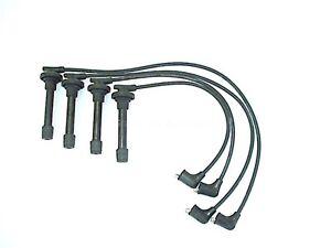 NEW Prestolite Spark Plug Wire Set 164004 Honda Civic CRX