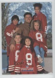Steve Young Family : steve, young, family, Profiles, Steve, Young