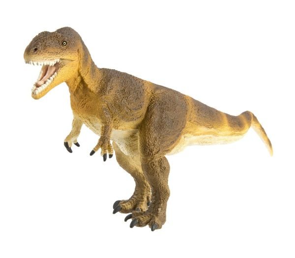 Vine Carnegie Safari Ltd Tyrannosaurus Rex T Dinosaur Toy Figure Tlc 1988